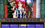 DE・JA 2 PC-98 Your sweetheart Gachako