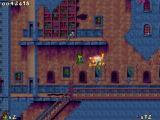 Jazz Jackrabbit 2: The Secret Files Windows Skeletons Turf