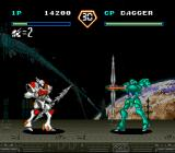 Uchū no Kishi: Tekkaman Blade SNES Some Tekkaman have ranged attacks. Blade, however, does not.