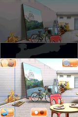 Phoenix Wright: Ace Attorney iPhone I was examining mine surroundings...