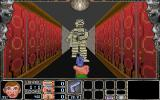 Nitemare-3D DOS A mummy