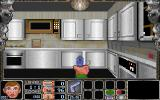 Nitemare-3D DOS In the kitchen