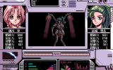 Diver's PC-98 This opponent looks intimidating...