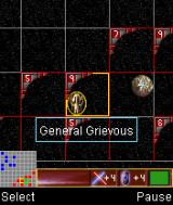 Star Wars: Battle for the Republic J2ME Here are my troops. My hero, General Grievous, in the middle