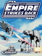 Star Wars: The Empire Strikes Back J2ME Title screen