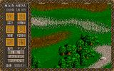 Castles PC-98 This is just wilderness