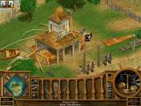 Tropico 2: Pirate Cove Windows Your house: The Pirate Palace