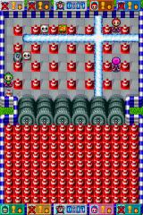 Bomberman Nintendo DS Now THAT'S an explosion!
