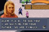 Thunderbirds Game Boy Advance Lady Penelope needs you to find your friends.