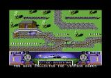 Thomas the Tank Engine & Friends Commodore 64 Watch out for other trains