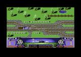 Thomas the Tank Engine & Friends Commodore 64 Picked up a carriage