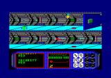 V Amstrad CPC You can do a diving roll.