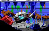 Space Quest (Collector's Edition) DOS Space Quest III
