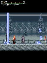 Castlevania: Dawn of Sorrow J2ME We got some company
