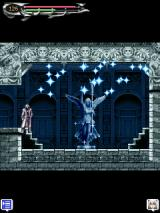 Castlevania: Dawn of Sorrow J2ME Here's where we save