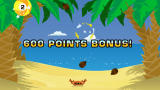 Coconut Dodge PSP Beachball Pop!