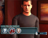 CSI: Crime Scene Investigation - Deadly Intent Windows The new dialogue system