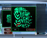 CSI: Crime Scene Investigation - Deadly Intent Windows Preparing a partly fingerprint for a database search