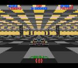 Night Striker SEGA CD Factory level
