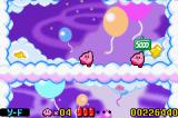 Kirby: Nightmare in Dreamland Game Boy Advance Kirby earns 5,000 points!