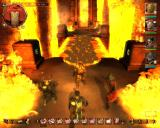 The Dark Eye: Drakensang Windows Mandatory lava level