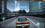 Need for Speed: World Windows In second place