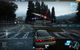 Need for Speed: World Windows One of the many points of interest