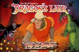 Dragon's Lair iPhone Title screen