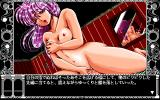 Rance III: Leazas Kanraku PC-98 Ahh, the passion, the passion...