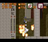 The Ignition Factor SNES Fires can be put out, but your job is to save lives, not property.