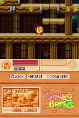 Kirby Super Star Ultra Nintendo DS Another power absorbed...