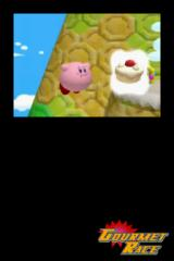 Kirby Super Star Ultra Nintendo DS Looks like Kirby's hungry again...