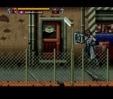 Jim Lee's WildC.A.T.S: Covert Action Teams SNES Baby you know I want to see you but the boss has me doing overtime again.