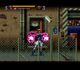 Jim Lee's WildC.A.T.S: Covert Action Teams SNES The pinnacle of alien weapons engineering vs street punks. That sounds fair.