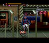 Jim Lee's WildC.A.T.S: Covert Action Teams SNES In a stunning turn of events, health packs heal health.