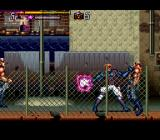 Jim Lee's WildC.A.T.S: Covert Action Teams SNES You've got something in your teeth. Give me a sec, I'll get it.