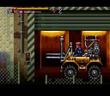 Jim Lee's WildC.A.T.S: Covert Action Teams SNES I don't believe I have a healthier or more deeply felt respect for any object in the universe than this here forklift.