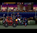 Jim Lee's WildC.A.T.S: Covert Action Teams SNES I hope you've learned your lesson forklift. Oh, and you too, whoever you are.