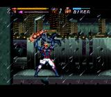 Jim Lee's WildC.A.T.S: Covert Action Teams SNES In addition to the normal hold, you can also lift enemies overhead, then throw them as projectiles.