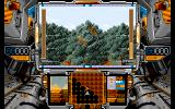 Elm Knight PC-98 Forest area