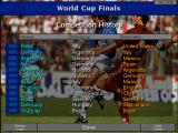 Championship Manager 2: The Italian Leagues Season 96/97 DOS History of World Cup finals