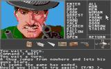 Borrowed Time Atari ST from nowhere...