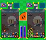 Super Bomberman: Panic Bomber W SNES My opponent just made a match