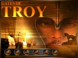 Gates of Troy Windows The Main Menu
