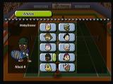 Boomerang Sports Tênis Zeebo Selecting the characters in your double. As you play matches with each of them, their levels increase and it affects the difficulty level of the opponents.