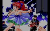 Gakuen Monogatari '93: The Instinct PC-98 Enjoying life?