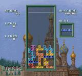 Super Tetris 3 SNES Getting a whole line of blocks in a row will clear that row of blocks