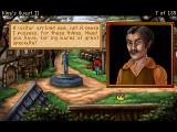 King's Quest II: Romancing the Stones Windows Version 3.0: Merchant