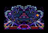 Purple Saturn Day Amstrad CPC Third level