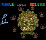Edo no Kiba SNES If you should meet the Buddha in the negative zone, kill him!